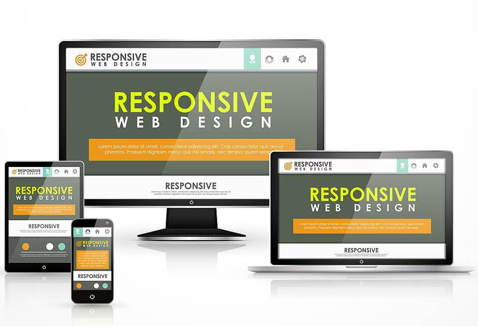 Responsive-Website-Design