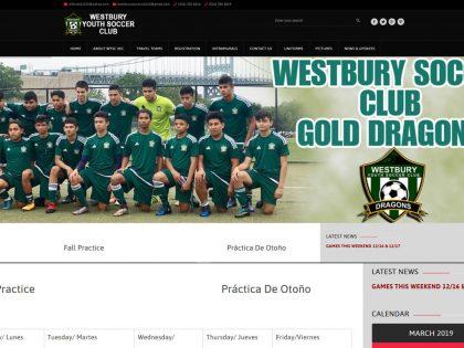 Westbury Youth Soccer Club