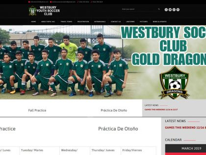 Westbury Youth Soccer Club