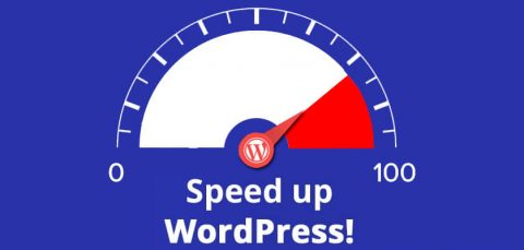 How to stay fast on your WordPress site