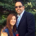 Picture of Abraham & Susan Garcia