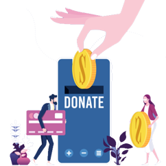 Give Donations